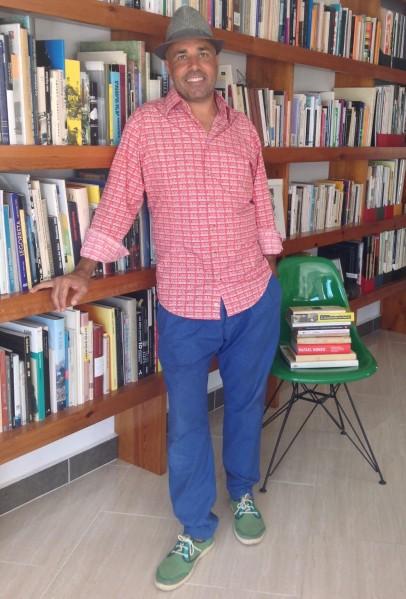 Ricardo Devesa